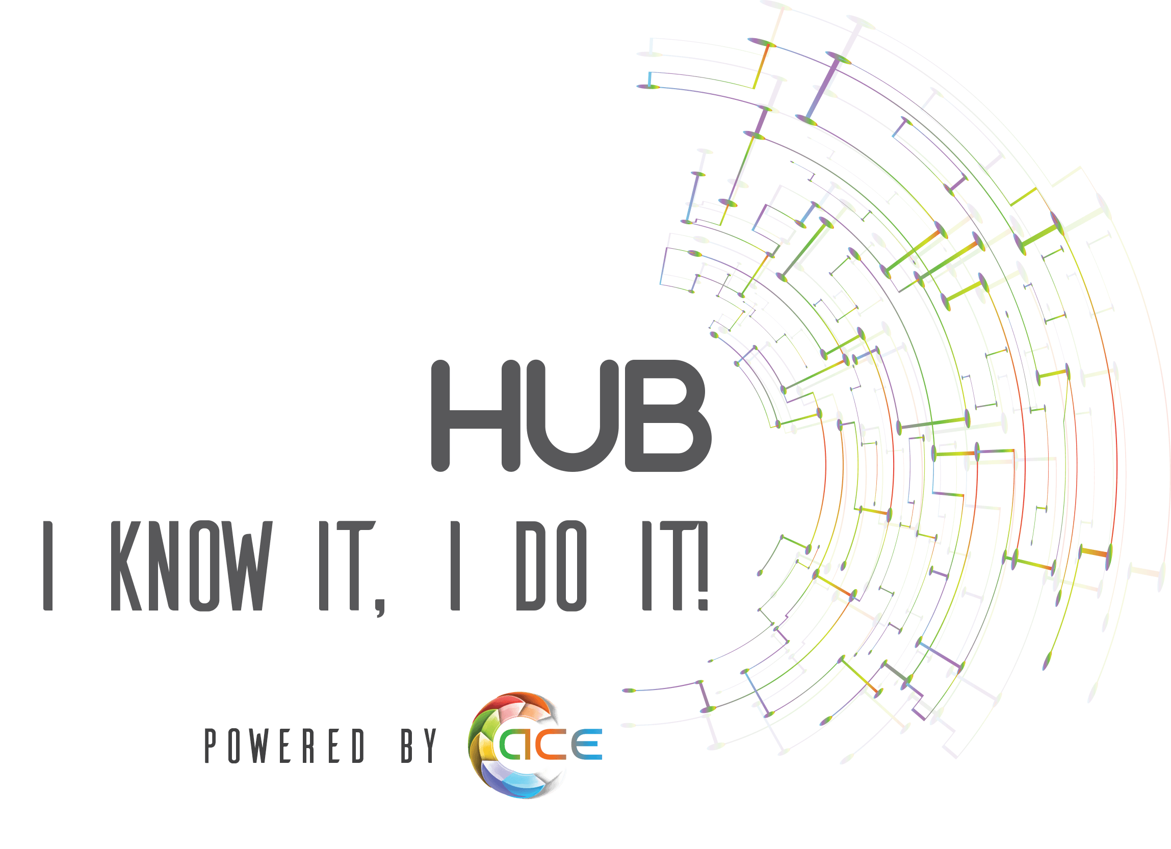 "HUB ""I know it, I do it!"""